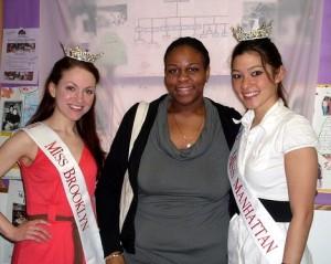 MissBronxManhattan w.Rachelle